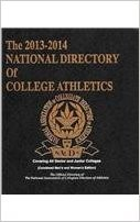 cover guidebooks national directory of colleges
