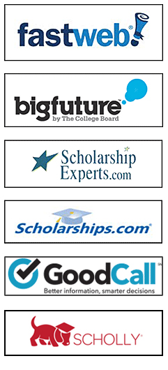 logos Scholarship websites