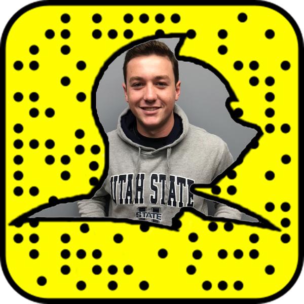 Gavin Raetz - Utah State University
