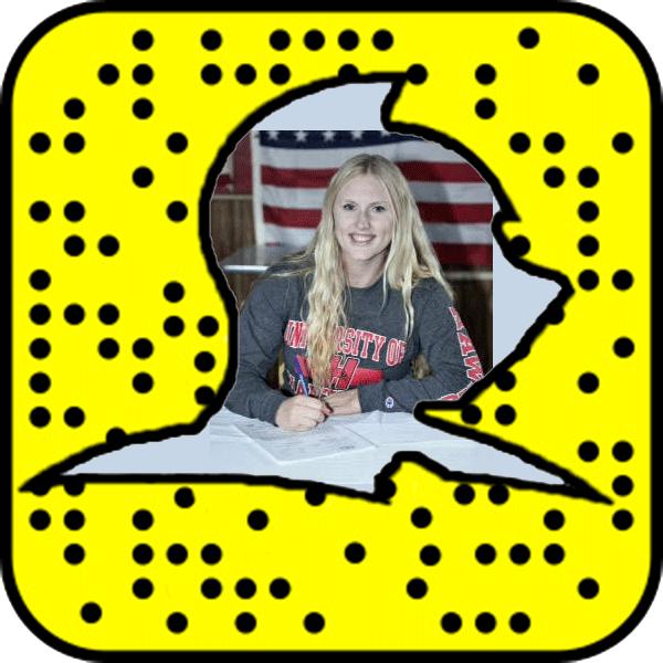 Janea Brannen Signing Day – Softball Scholarship University of Hartford