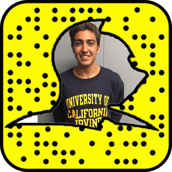 Arash Izadmanesh | UC Irvine