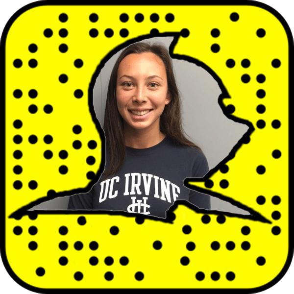 Danielle Ayala UC Irvine