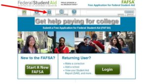 How to Create an FSA ID foothillhscounseling.org